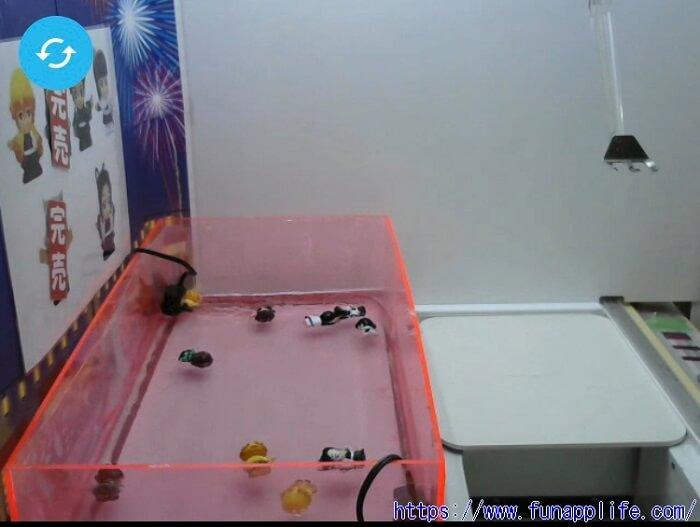 オンクレのゲーム機